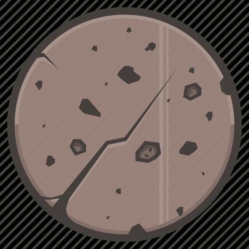 biscuit, cookie, cookies, dessert, snack icon