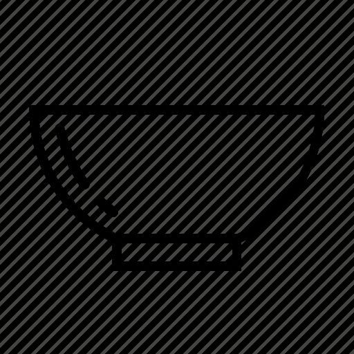 appliance, bowl, cook, kitchen, soup icon