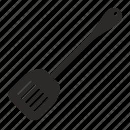 cook, instrument, kitchen, spatula icon