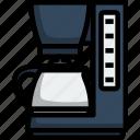 caffeine, espresso, machine, coffee, drink, maker, cup
