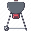 chef, cook, cooking, grill, kitchen icon