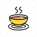 curry, food, kitchen, meal, restaurant, side dish, soup, stew icon