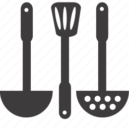 cook, cooking, cutlery, eating, food, kitchen, restaurant icon