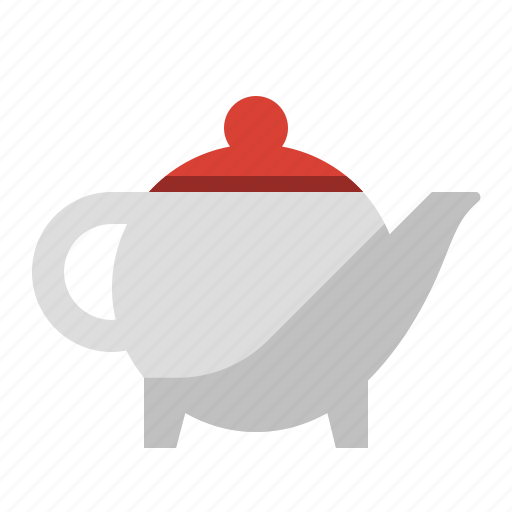 cook, food, kettle, kitchen, meal, tea icon