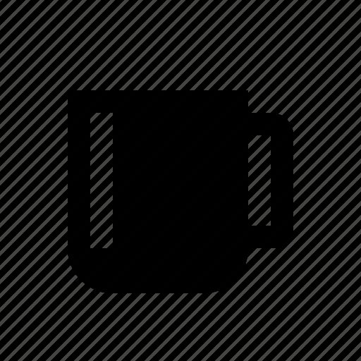 coffee, cook, food, kitchen, meal, mug icon