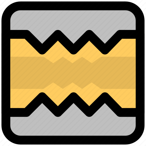 cooking, kitchen, oven lamp icon