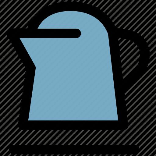cooking, kitchen, teapot icon