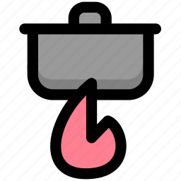 cook, cooking, kitchen icon