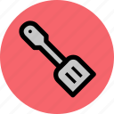 cooking, kitchen, spatula, utensil icon