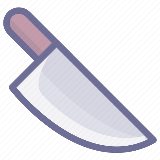 cooking, kitchen, knife icon
