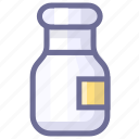 condiment, cooking, kitchen icon