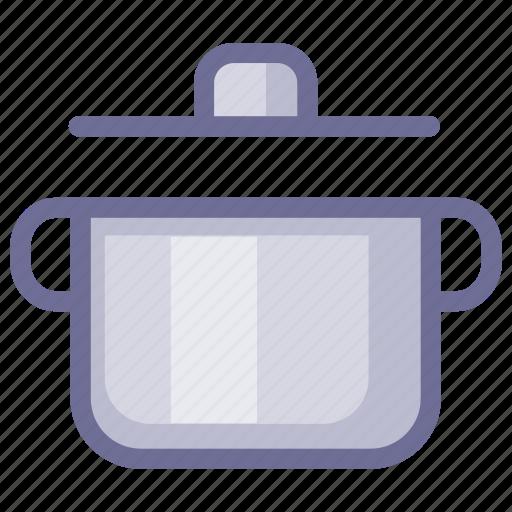 cooking, pot, soup icon