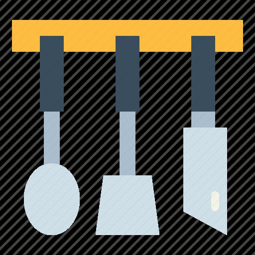 cooking, kitchen, utensil, utensils icon
