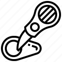 artboaravocado, cutter, knife, slicer, toold icon