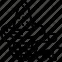 corn, kerneler, peeler, remover, tool icon