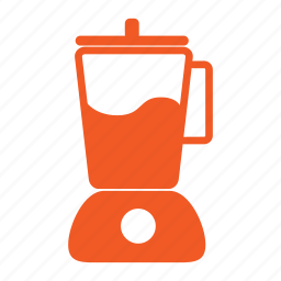 blender, cooking, furnishings, household, indrigient, kitchen, tool icon