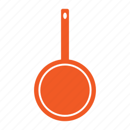 cooking, furnishings, household, indrigient, kitchen, pan, tool icon