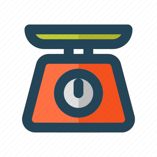 scale, weighing, weight icon