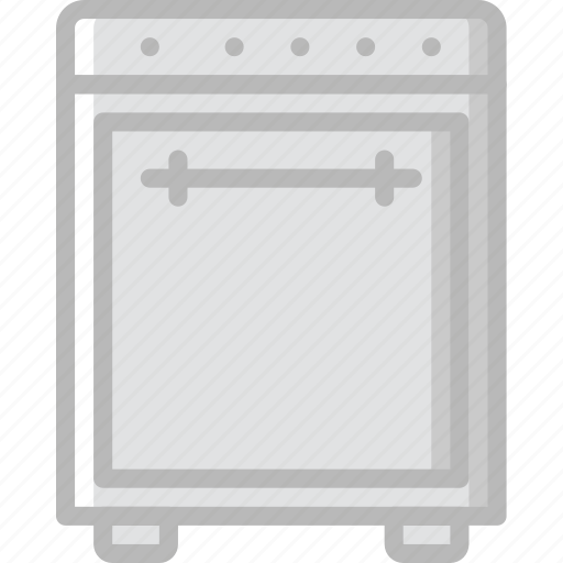 Cooker, cooking, food, kitchen icon - Download on Iconfinder