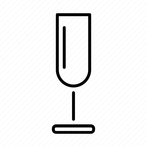 bar, champagne, champagne glass, drink, glass icon