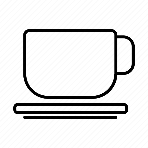 china, coffee cup, cup, cup and plate, tea cup icon