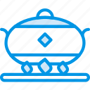 cooking, food, kitchen, pot icon