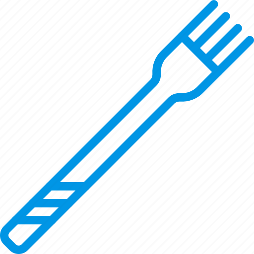 cooking, food, fork, kitchen icon