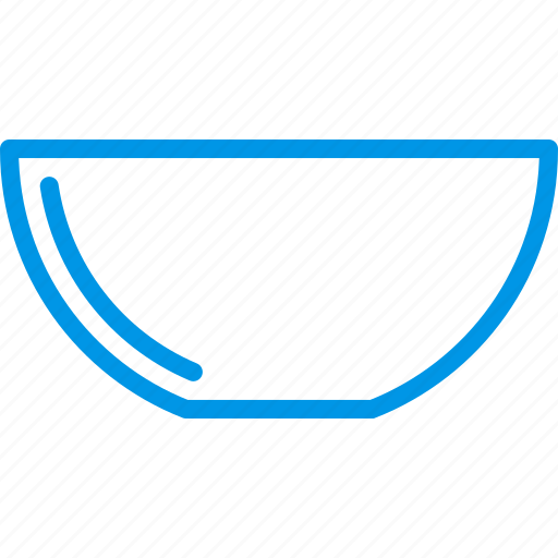 bowl, cooking, food, kitchen icon