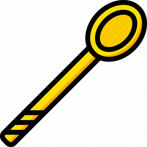 cooking, food, kitchen, spoon icon