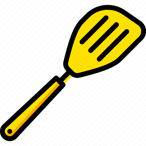 Cooking, food, kitchen, spatula icon - Download on Iconfinder