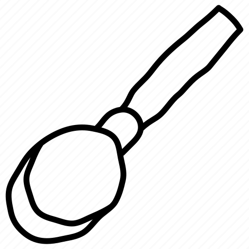 Eat, kitchen, spoon, utensil icon - Download on Iconfinder