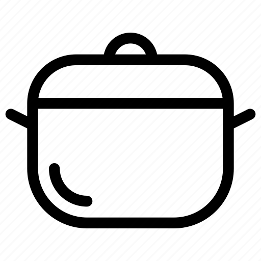 coffee, food, hot, pot, utensil icon
