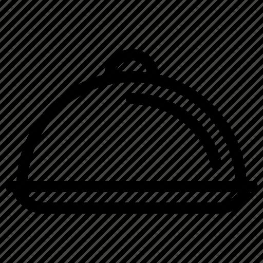 customer, hotel, restaurant, service, support icon