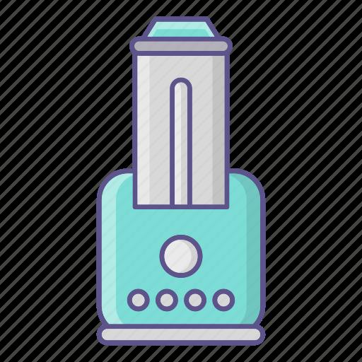 appliance, equipment, food, kitchenware, processor icon