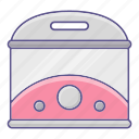 equipment, fryer, kitchenware, restaurant icon