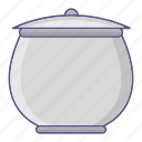 equipment, kitchenwareappliance, restaurant, soup, warmer icon