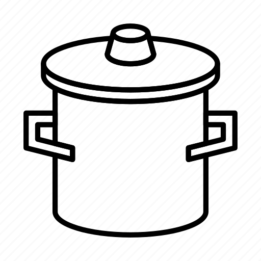 cooking, food, frying, kitchen, pan icon