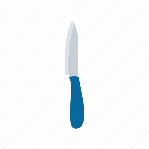 choping, cleaning, kitchenware, knife, small, vegetables icon