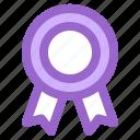 award, best, champion, medal, ribbon, success, winner