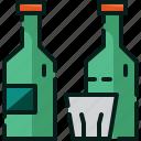 alcohol, beverage, drink, glass, korea, soju, south