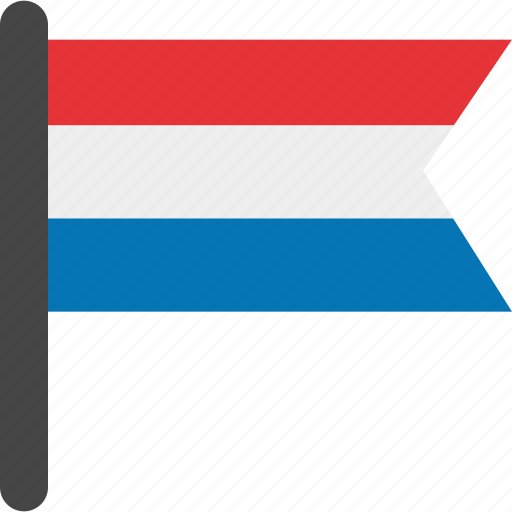 flag, holland, holland flag icon