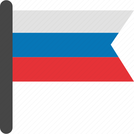 flag, russia, russia flag icon