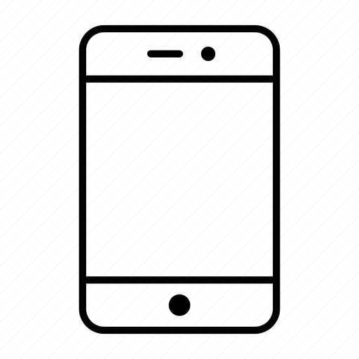 gadget, handphone, mobile, phone, smart icon