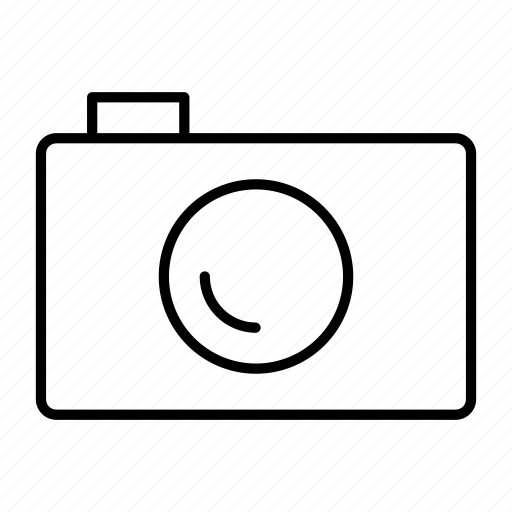 camera, image, photo, pocket, snap icon