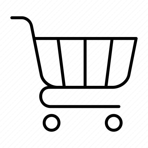 basket, buy, cart, sell, shopping icon