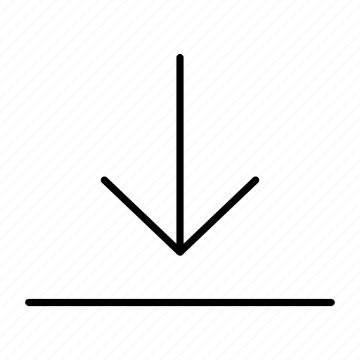 arrow, cloud, download, server, upload icon