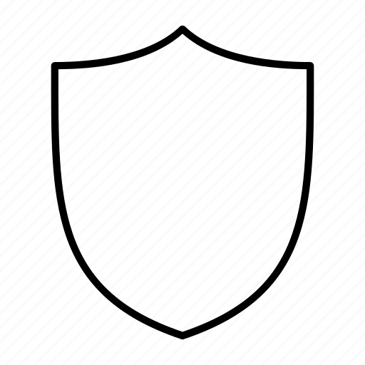 block, prevent, protection, security, shield icon