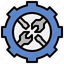 settings, construction, tools, edit, repair, tool, wrench