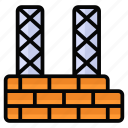 build, building, construction, drone, property, site, uav