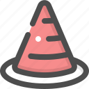 cone, growth, industry, parking, security, traffic cone, urban